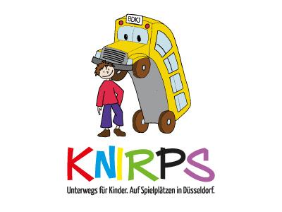 KNIRPS startet Ende März