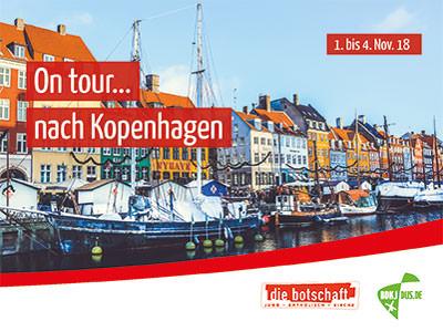 BDKJ und botschaft on tour… nach Kopenhagen