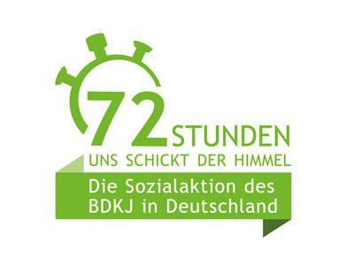 Die 72 Stunden-Aktion in Düsseldorf