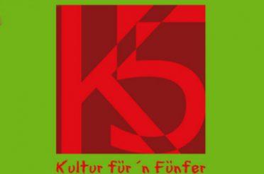 K5 – KULTUR FÜR ALLE