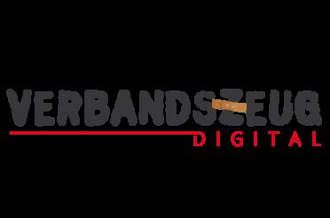 Verbandszeug digital