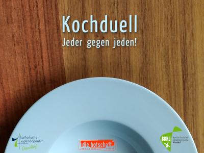Kochduell 2021…