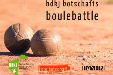 bbbb – bdkjbotschaftsboulebattle in ECHT