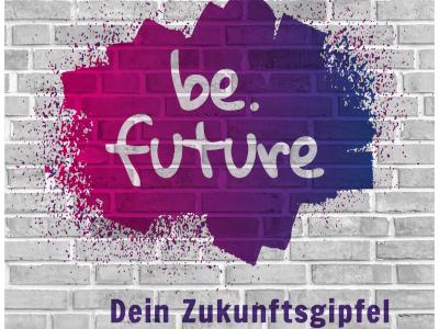 Zukunftsgipfel be.future